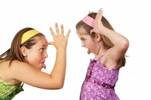 Sibling Squabbles: What's A Parent's Role?