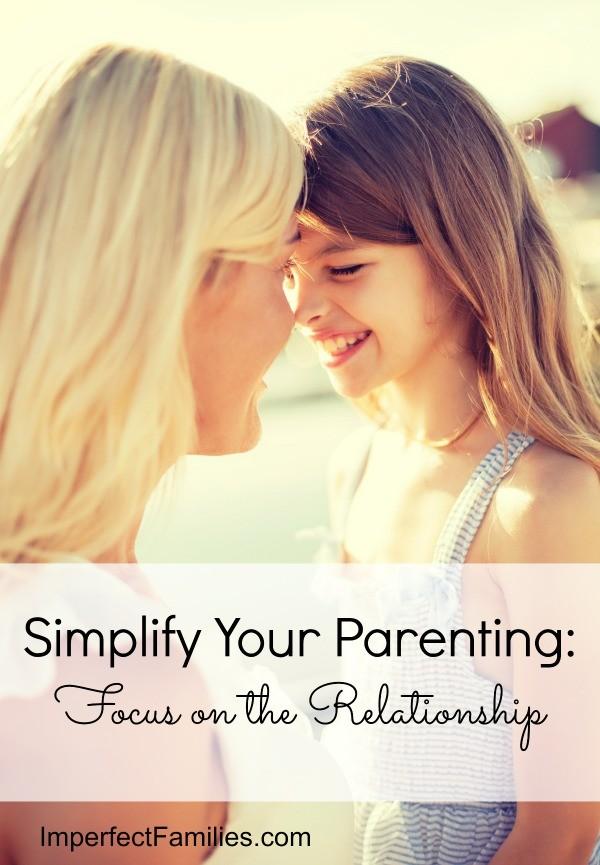 Single parents dating problems