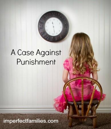 A case against punishment