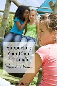 Supporting Your Child Through Social Drama. dreary-flesh.flywheelsites.com