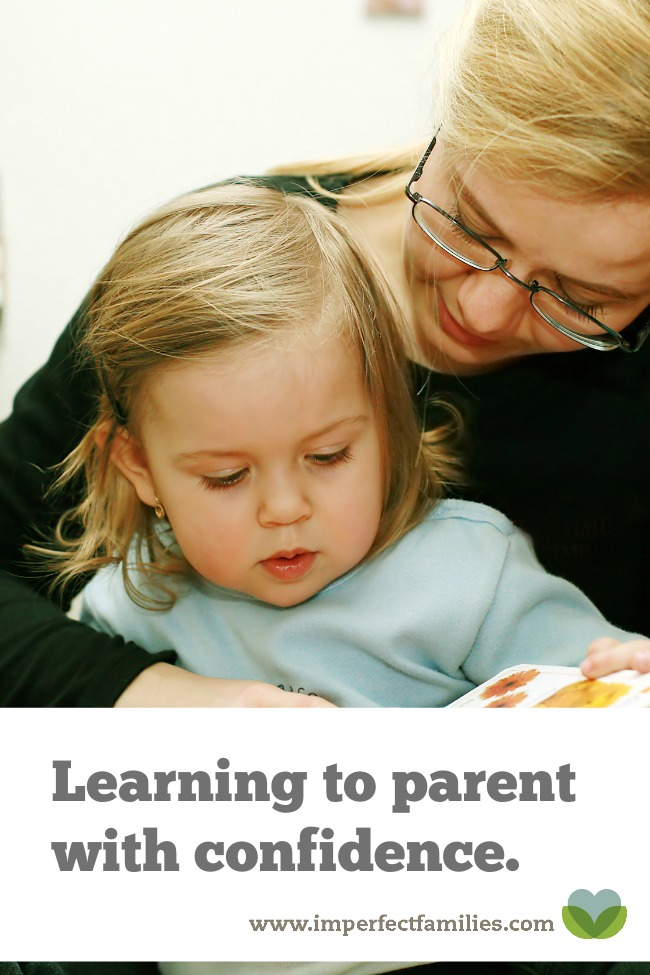 Learn how to sift through parenting advice, find what works, and listen to your parenting gut instinct.
