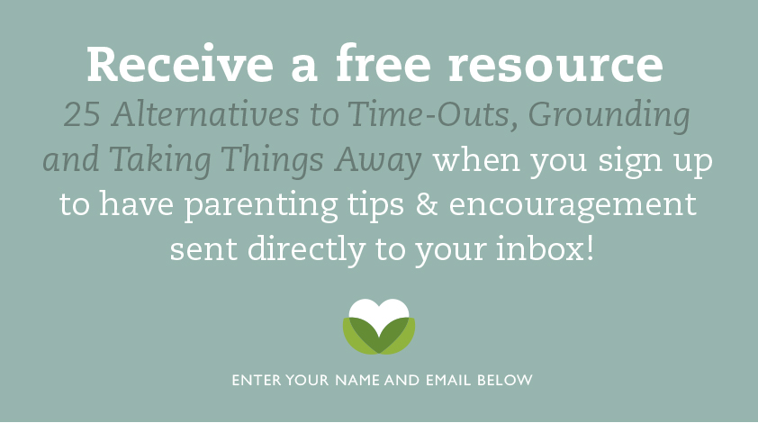 free parenting resource