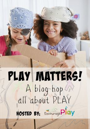 #playmatters