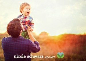 Positive Parenting for Imperfect Families, by Nicole Schwarz, MA, LMFT. Ebook on sale now from imperfectfamilies.com
