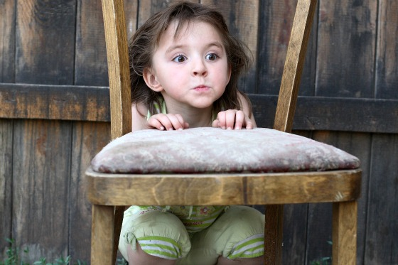 Teaching Child To Wrangle Not Reject >> What To Do When Your Child Refuses Timeout