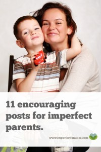 Positive parenting tips for managing your anger, helping your angry or anxious child, decreasing power struggles and disciplining with confidence!