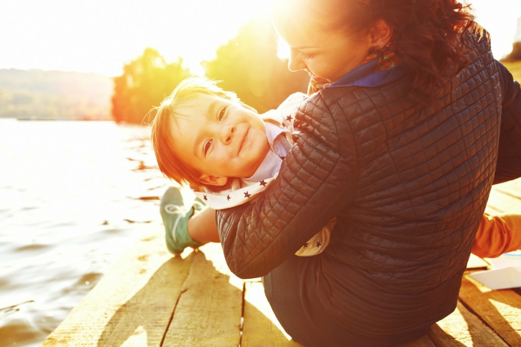 No more comparisons, no more envy. It's time to take charge of your parenting and become the parent you want to be! Use these four posts to get you started.