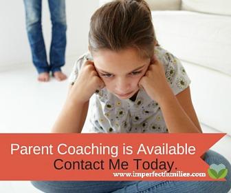 Parent Coaching with logo