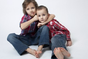 Is sibling rivalry driving you nuts? Tired of the arguing? Your response matters. Learn how you may be causing sibling rivalry (and how to stop!)