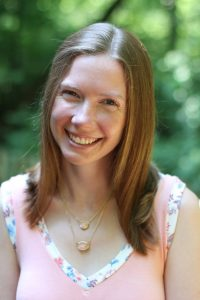 April Finley, guest blogger on Imperfect Families.com