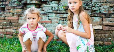 You know your acting out, melting down child needs your attention, but what about the siblings? How do you support your kids when their siblings struggle with big emotions?