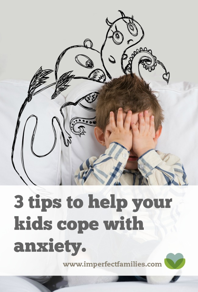 3 Tips To Help Kids Cope With Anxiety Storms Darkness