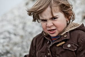 A radically different way to respond when your child is aggressive or acts out.