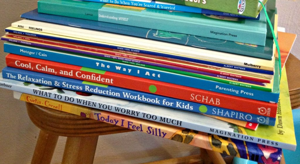 Positive Parenting Resources from Nicole Schwarz, Imperfect Families