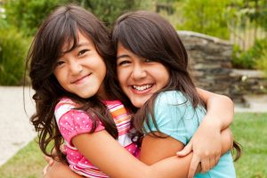 Tips to help you reduce competition between siblings