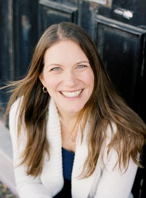 Nicole Schwarz, LMFT, Parent Coach