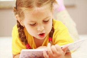 Tips for parenting a highly verbal preschooler