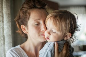Simple Self-Care for Extremely Busy Parents
