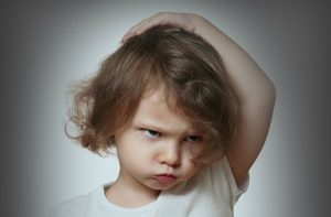 Finding Clarity When You're Baffled By Your Child's Behavior