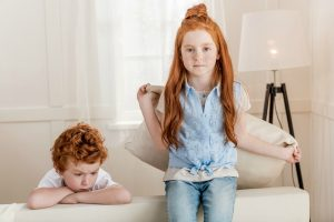 Tired of your kids avoiding responsibility? Here are 3 reasons why, and how to respond.