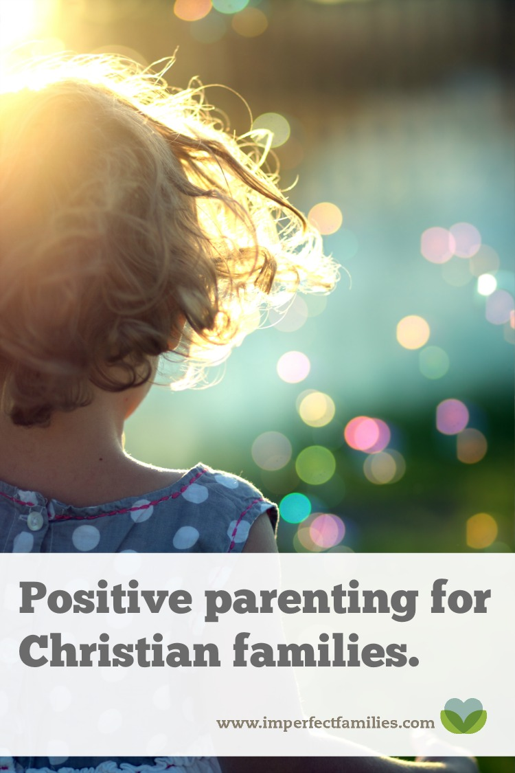 """5 alternatives to spanking or """"spare the rod"""" for Christian parents."""