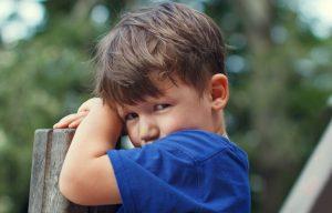 Positive Parenting: Handling Back Talk