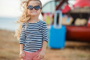 Positive parenting works for toddlers and preschoolers too. Check out these 5 benefits!