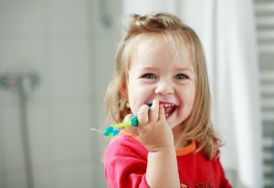 Everything you need to know about parenting toddlers and preschoolers.