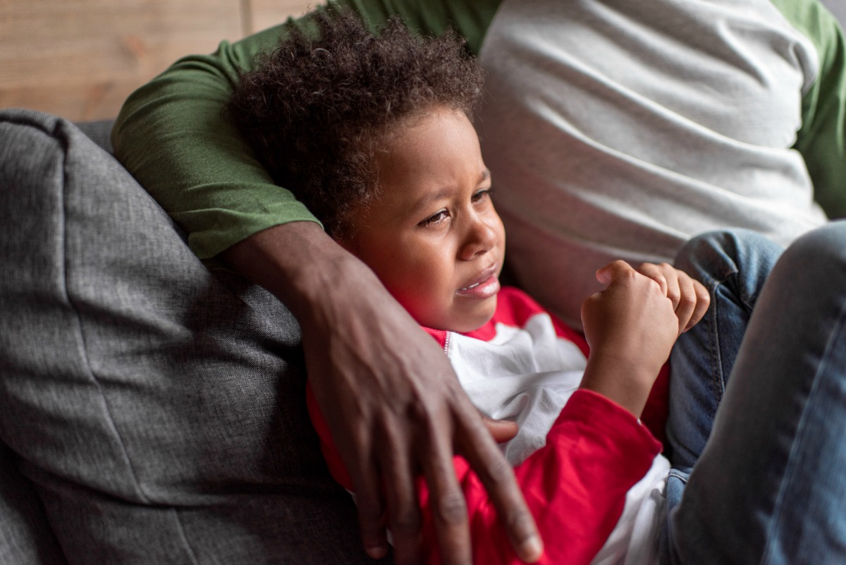 10 tips to use when your child avoids taking responsibility or talking about what they did wrong.