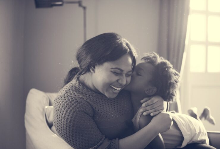 Child development can't be rushed, but parents have a powerful influence through perseverance