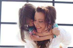 If you're tired of being an angry parent, here are 5 steps to head you in a positive direction.