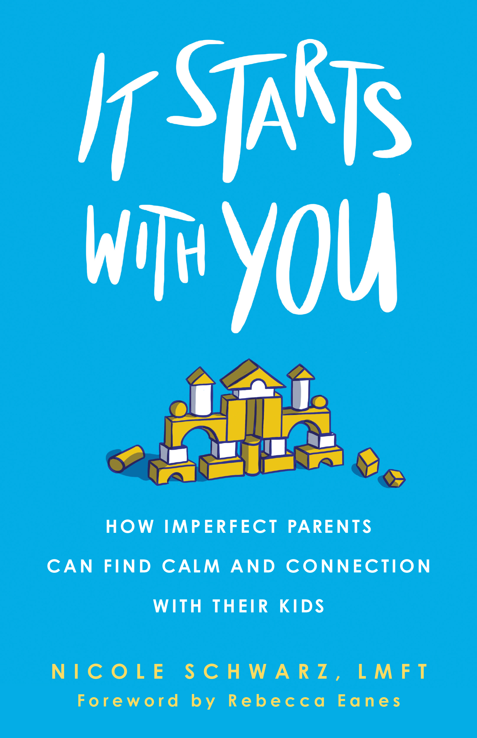 It Starts With You Book Cover