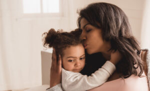 """How to eliminate the word """"should"""" from your parenting vocabulary."""